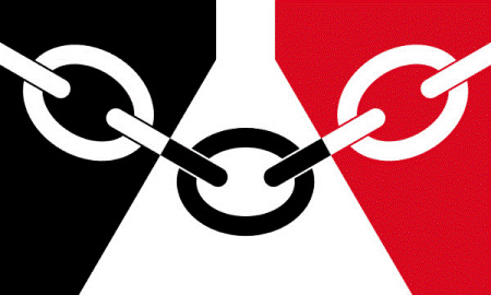 Flag of The Black Country